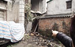 """Tiếp bài """"Nhà chờ sập, dân vẫn bị """"hành"""": Sở TN&MT Hà Nội sẽ vào cuộc"""