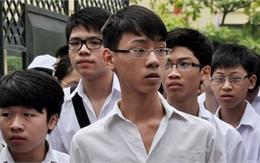 Hà Nội cấm trường THCS vận động học sinh không thi lớp 10