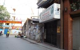 Hải Phòng: Chủ nhà hàng bị máy xay giò cuốn chết