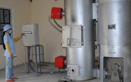 Cao Bằng: Mô hình xử lý chất thải y tế phù hợp với địa phương