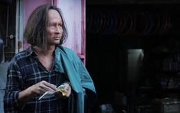 Khuôn mặt kỳ dị khó tin của diễn viên Huy Khánh