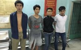 """Kẻ trộm """"tài năng"""" vượt tường rào 3 mét, leo mái nhà ở Sài Gòn"""