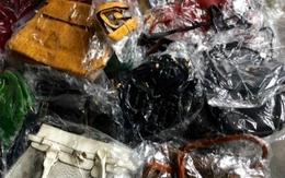 Kiếm hơn 10 triệu đồng/tháng nhờ bán hàng thùng online