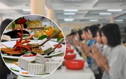 Thực phẩm chay tiềm ẩn nhiều nguy hiểm