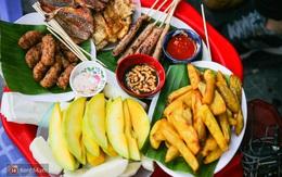 Ăn vặt ở Hà Nội mà bỏ qua 3 combo thần thánh này thì... chán hẳn!