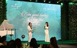 Dạ tiệc đẳng cấp dành cho khách hàng của The Botanica - Vinhomes Gardenia