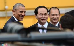 Chân dung người phiên dịch của Obama tại Việt Nam