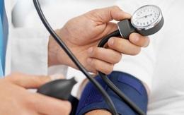 Hơn 9 triệu ca tử vong mỗi năm do biến chứng của tăng huyết áp