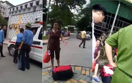 Yêu cầu đặc biệt của Bộ trưởng Bộ Y tế sau vụ bảo vệ BV Nhi chặn xe cứu thương