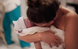 Lần đầu tiên Việt Nam phát hiện 1 em bé nghi mắc chứng đầu nhỏ