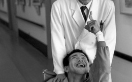 Cá nhiễm độc thuỷ ngân và bệnh lạ của người dân Nhật