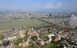 Ngắm Đà Nẵng tuyệt đẹp từ trên cao