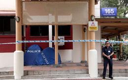 Cha mẹ bất cẩn, bé trai rơi 9 tầng lầu tử vong