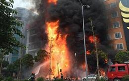 Những vụ hỏa hoạn kinh hoàng do hàn xì gây ra