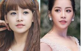 """Hành trình """"lột xác"""" từ hotgirl tới mỹ nữ tài năng của Chi Pu"""