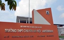 Bốn trường chuyên tại Hà Nội đồng loạt hạ điểm chuẩn vào lớp 10