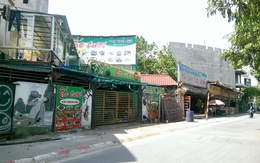 Sau vụ cá chết ở hồ Tây, Hà Nội: Nhiều nhà hàng đã mở cửa trở lại