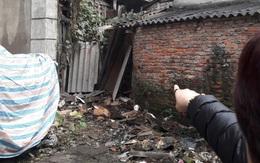 """Tiếp bài """"Nhà chờ sập, dân vẫn bị """"hành"""" ở Hà Nội: Vì sao địa phương lòng vòng """"đá bóng""""?"""