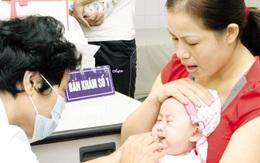 Khu vực phía Nam: Lượng người nhập viện tăng vì thời tiết