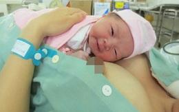 Nhiều bé sinh non được cứu sống nhờ phương pháp kỳ diệu