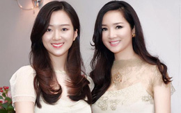 """Hoa hậu Giáng My: """"Tôi cho con cần câu, chứ không cho con cá"""""""