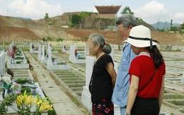 """Rộ mốt mua đất nghĩa trang báo hiếu (3): Nghèo khó cũng """"mua trả góp"""""""