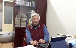 """Nhà sử học Dương Trung Quốc: Không nên phát ấn """"Sắc mệnh chi bảo"""""""