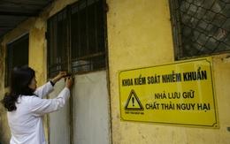 Hà Nội: Tăng cường phối hợp liên ngành trong việc quản lý môi trường y tế
