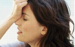 Cách xử lý bệnh đau đầu khi thời tiết chuyển sang hè