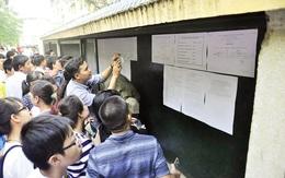 Hà Nội bất ngờ hạ điểm chuẩn lớp 10 của 40 trường công lập
