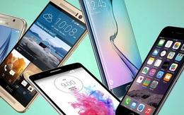 10 smartphone điểm hiệu năng cao nhất