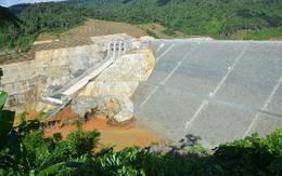 Công bố nguyên nhân sự cố thủy điện Sông Bung 2 làm 2 công nhân mất tích