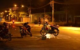 Truy bắt nhóm đối tượng đâm người ở Sài Gòn
