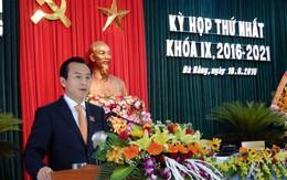 Ông Nguyễn Xuân Anh được bầu làm Chủ tịch HĐND TP Đà Nẵng
