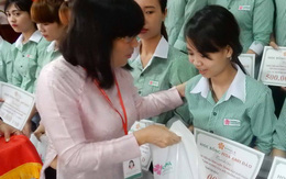 Hỗ trợ sinh viên miền Trung tiếp tục đến trường sau sự cố môi trường biển
