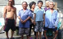 """Chuyện ít biết về những gia đình """"có một không hai"""" ở Việt Nam"""