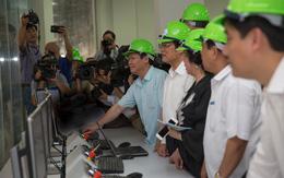Khánh thành nhà máy chế biến gỗ 300 triệu USD