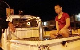 Hà Nội: Cô gái mang bầu bị bạn trai đánh dã man giữa phố