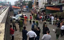 Khởi tố nhân viên trông xe lái taxi đâm chết 2 bà cháu