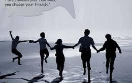 7 bài học cuộc sống từ những người bạn thân