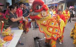 Nét đẹp lễ hội Kỳ Lừa - Tả Phủ miền biên cương Xứ Lạng