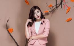 HK Fashion tạo cơn sốt trên thị trường thời trang cho nữ công sở