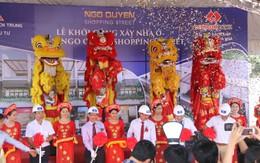 Xây dựng phố thương mại cao cấp ở Đà Nẵng