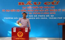 """""""Người dân Đà Nẵng rất kỳ vọng các đại biểu được bầu lần này"""""""