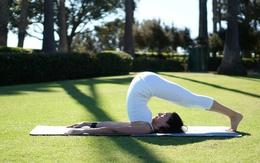 3 tư thế yoga hữu ích cho người mắc bệnh suy giáp