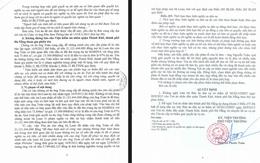 Một bản án gây xôn xao dư luận Đà Nẵng