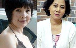 Hai nữ diễn viên hàng đầu hạnh phúc sau đổ vỡ dù không có con chung