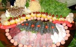 Ngày lạnh, ăn lẩu hải sản thế nào cho an toàn?