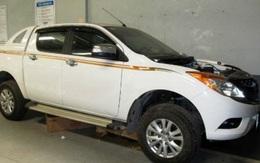 Vụ xe Mazda vừa mua đã chết: Sẽ... đốt xe nếu không tìm được công bằng