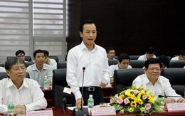 """Bí thư Đà Nẵng: """"Nếu quản lý tốt đã không xảy ra vụ chìm tàu trên sông Hàn"""""""
